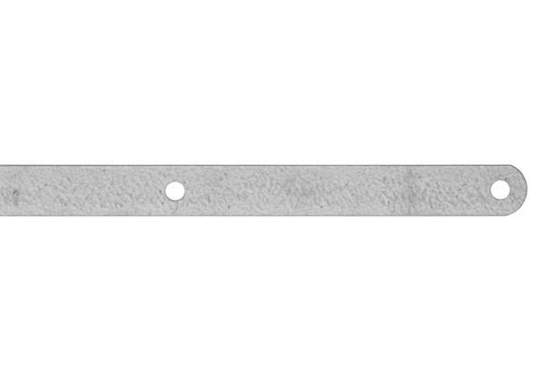 lapostető szigetelés acél rögzítősín