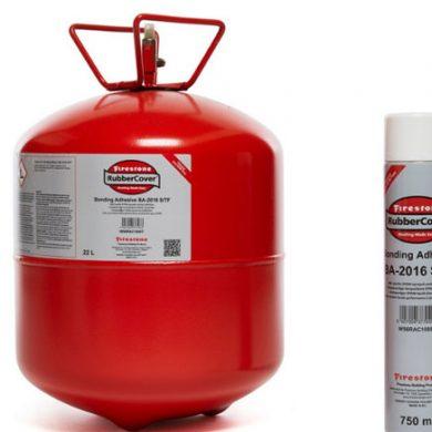 lapostető szigetelés szórható kontaktragasztó tartály és spray